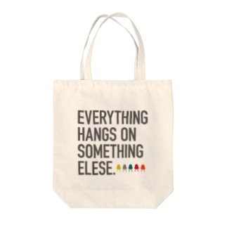 English Proverbs Tote bags