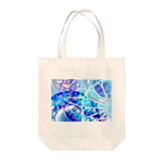 plus afterimage 2017 Tote bags