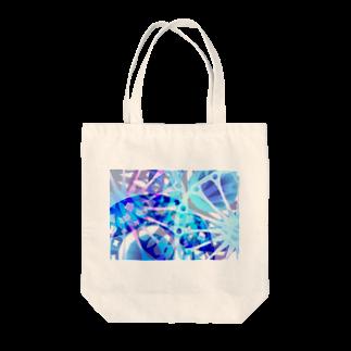 緋野屋のplus afterimage 2017 Tote bags