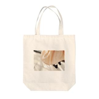 ゲタ Tote bags