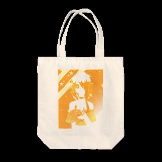紫陽花の✨✨✨サイアちゃん Tote bags