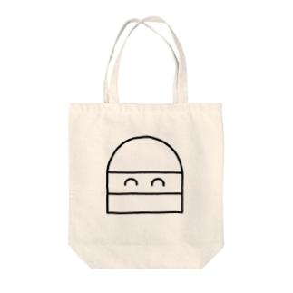 タカチャン Tote bags