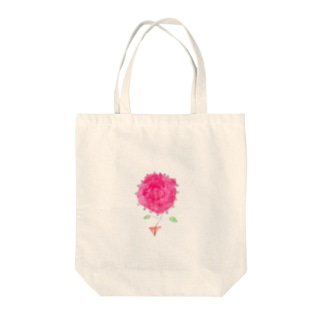 Walk with Nepal 1 Tote bags