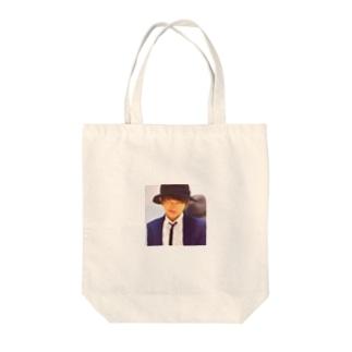イケてる西島隆弘 Tote bags