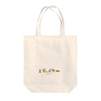 POCOMIN Tote bags