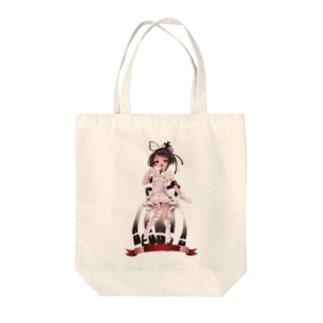 7つの大罪*傲慢 Tote bags