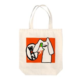 にゃー Tote Bag