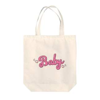 Baby トートバッグ