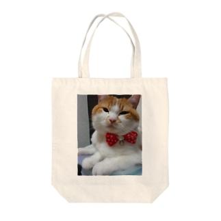 スマート Tote bags