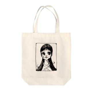 ヤノベケンジ《サン・シスター》 Tote bags