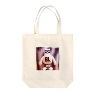 BITLOOP Tote bags