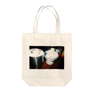玉子 Tote bags