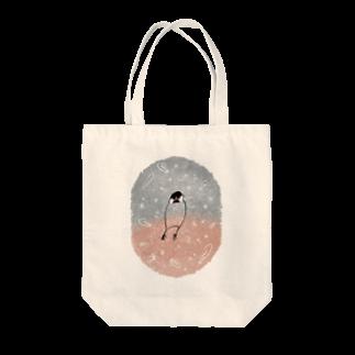 subacoのBunchONAKA(さくら) トートバッグ