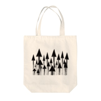 intuition Tote bags