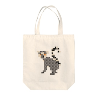 Ring-tailed Lemur Tote bags