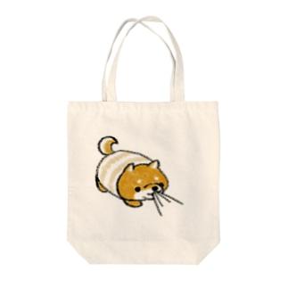 はらまきわんす 【ねえねえ】 Tote bags