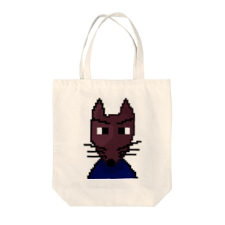 ワイオアイコン Tote bags