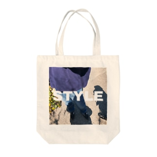 STYLEなスタイル Tote bags