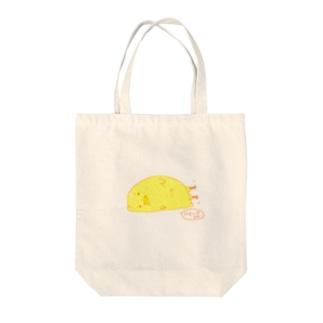 うごけない… Tote bags