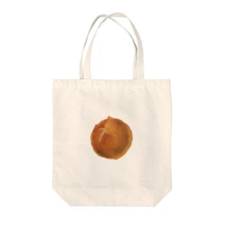 サーターアンダギー Tote bags