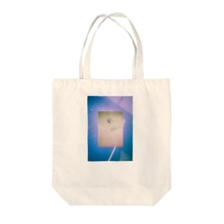 11mgのアンタイトル Tote bags