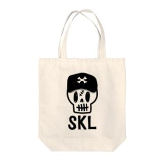 SKL Tote bags