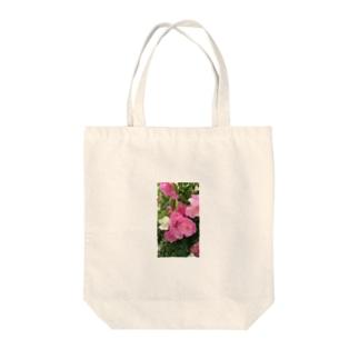 I LOVE ROSES Tote bags