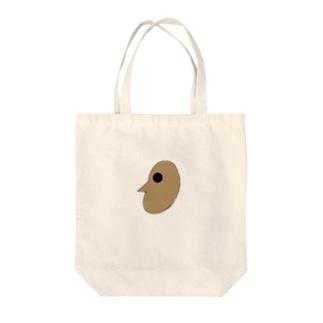 古大人(切り抜き版) Tote bags