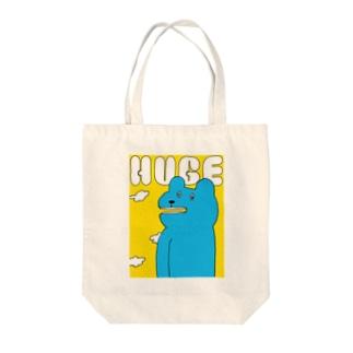 HUGE Tote bags