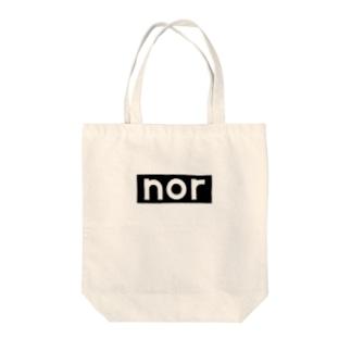 nor_002 トートバッグ