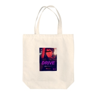 DRIVE【公式】 Tote bags