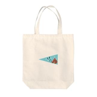 夏の目玉商品【ヤーヤドー】 Tote bags