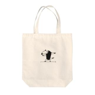コアリクイの日々 Tote bags