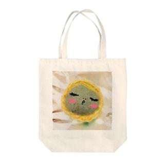 イシイさん Tote bags