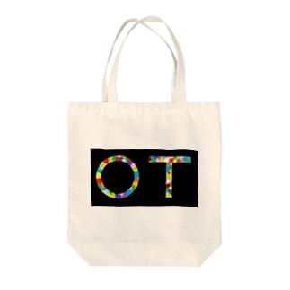 OT Tote bags