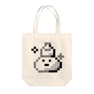 ポーション Tote bags