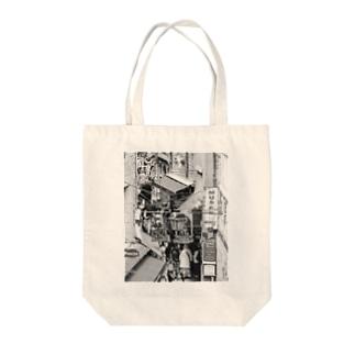 フォトグラフトート Tote bags