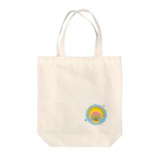 rikochan2850のトートバッグ Tote bags