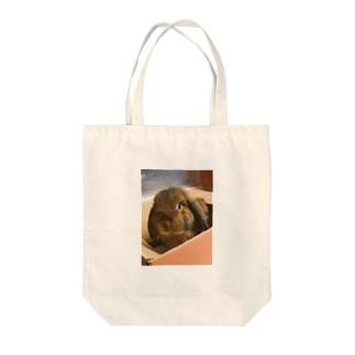 おはこおにぎり Tote Bag