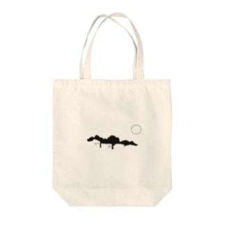おうち Tote bags