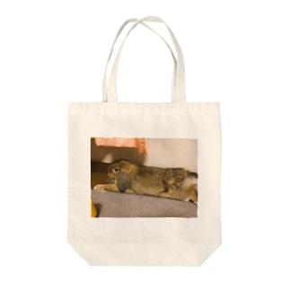 おにぎりグッズもりだくさん🍙のつまようじ風おにぎり Tote Bag