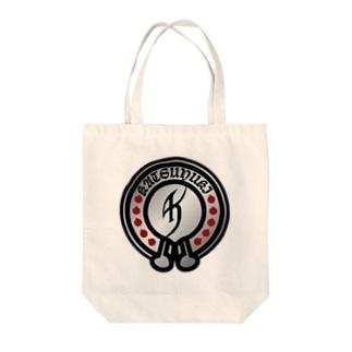 パ紋No.3141 KATSUYUKI  Tote bags