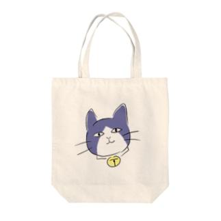 ジェリー・トントンシリーズ Tote bags