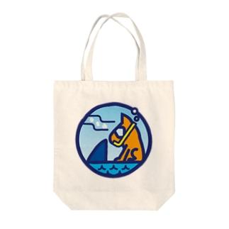 パ紋No.3145 ゆきみ Tote bags