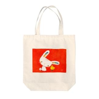アノネ、 Tote bags