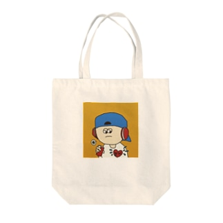 Noisy... Tote bags