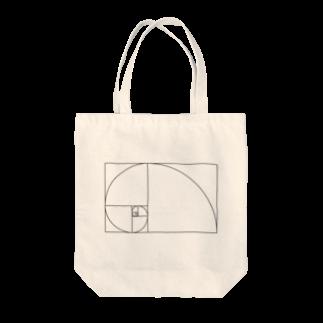 hiroyukimpsのオウゴンヒ Tote bags