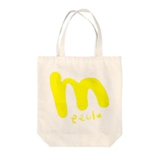 meeclu 01 Tote bags