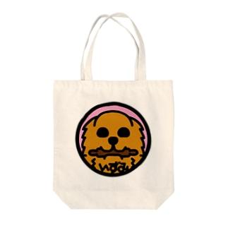 パ紋No.3149 いずみ Tote bags