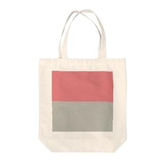 日本の伝統色 冬 Tote bags